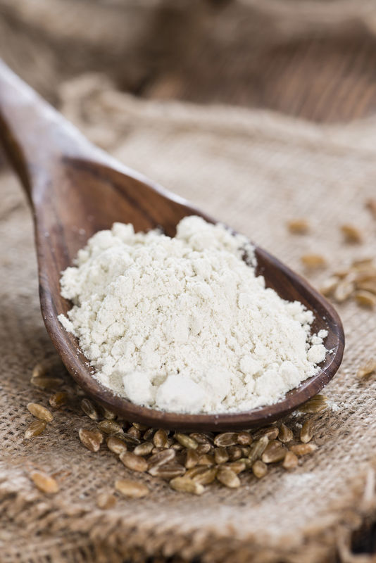 5 Approved Flours for the Dr  Sebi Nutritional Guide - THE